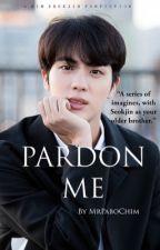 Pardon Me || KSJ by MrPaboChim