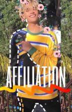 affiliation : social media : caleb zion kuwonu  by silverbulets