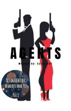 Agents by xylaa_853