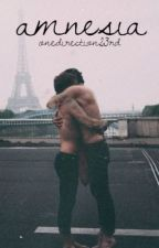 Amnesia (A Larry Stylinson Fan Fiction) by onedirection23rd