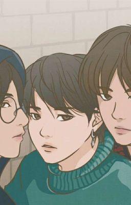 [Fanart|Vtrans|KookGa|TaeGi] TỔNG HỢP MANHUA/MANHWA