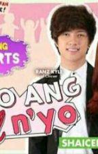 Ex Ko Ang Idol Nyo (Tagalog) by CaraGwynethRodrigo