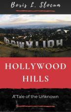 Hollywood Hills by mhunyadi