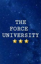 The Force University by sagitariarus