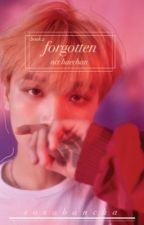 forgotten. donghyuck [book2] by sosobancha