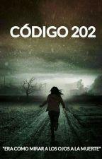 Código 202 by DesReadBooks