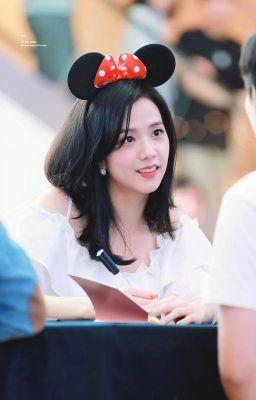 Đọc truyện [Jin x Jisoo] [Oneshot] Thư ký Kim, sao thế?