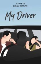MY DRIVER IS MY BELOVED by sabilaseptiani