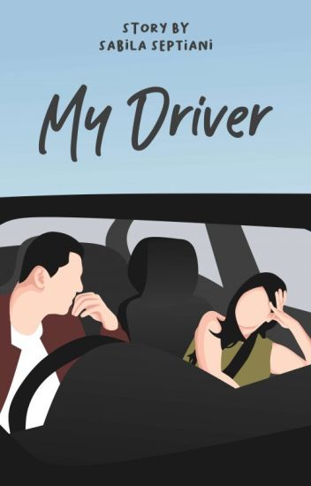MY DRIVER IS MY BELOVED
