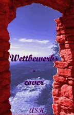 WETTBEWERBSCOVER by A-S-H00