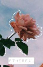 e t h e r e a l -; ♡ by -paintedroses