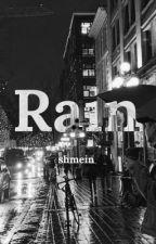 Rain by shmein
