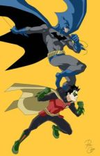 The Blue Knight --Percy Jackson Batman Crossover--The Olympian Heroes Book Three by 1Nightwing2
