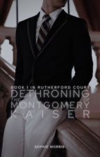 the dethroning of montgomery bishop by bella538