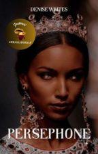 Persephone  by Graham_Styles