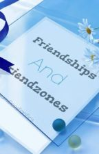 Friendships and Friendzones {Merome} by AnaHaze