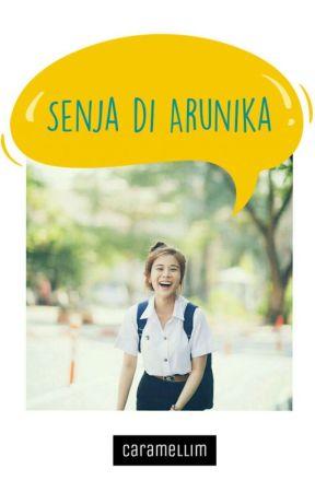 Senja di Arunika by sugarmelteds