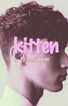 Kitten (Bxb) by ArcRainbow
