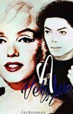 Vlue Velvet || Michael Jackson by -beatpoetry