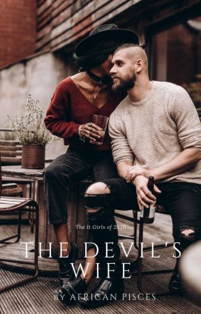 The Devil's Wife by Africanpisces