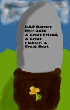 SGCBarbierian Crafting Dead Fanfic by EnderGirl555