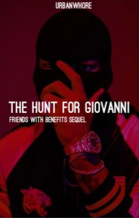 FWB: The Hunt for Giovanni by urbanwhore