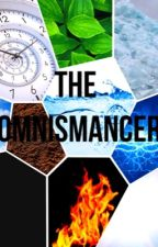 The Omnismancer by TheEmeraldSloth
