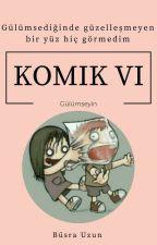 Komik 6 by Almina3