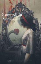 SNOW WHITE♥............NOT A FAIRY TALE.  by v_jan_95