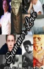 Summer Love (Niall Horan Fanfic.) by kim_cervera