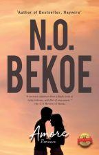 Amore by N_O_Bekoe