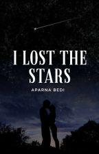 I Lost The Stars by aparna_bedi