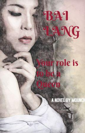 Bai Lang by Mounchy