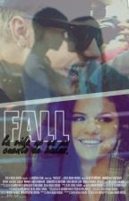 Fall {One shoot} [Justin Bieber y Tú] | TERMINADA. by whxsays_