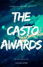 The casto awards II by Thepureletters_18