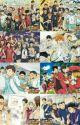 Anime x Reader Os by LovelessLu