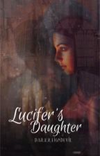 Lucifer's Daughter by sunsetsandcloudsxx