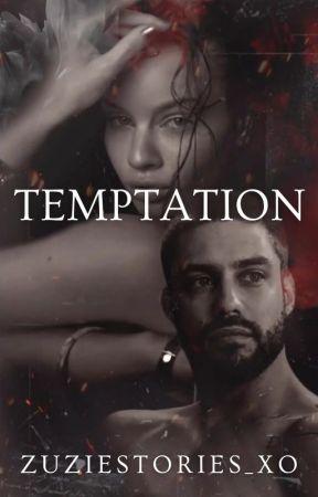 Temptation | REWRITING by zuziestories_xo