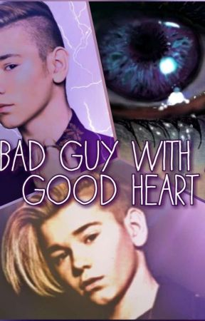 Bad guy with a good heart by Nika21202