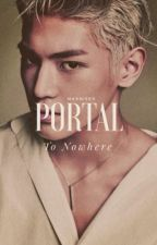 Portal To Nowhere || Taeyong by MarnieeD