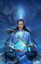 MURDERING HEAVEN EDGE [VOLUME-2-3-4-] by han-amor