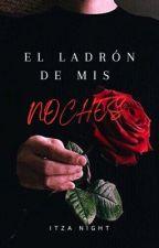 El Ladrón de mis Noches by Itzanator_Night
