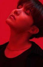 Forbidden /Hoseok x BTS/ by LocasCoreanas