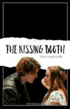 The kissing booth 2  by EmiliaMarquez1