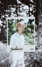 Treehouse   Jikook by blurryseok