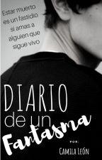 Diario de un fantasma by SkyLoveBook25
