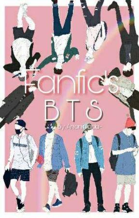Fanfic's K-Pop | BTS by Anonimada-
