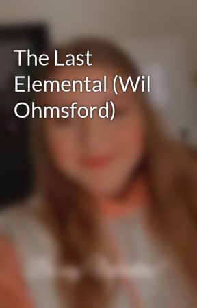 The Last Elemental (Wil Ohmsford) by Queen_B_of_fanfics
