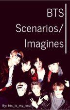 BTS SCENARIOS/IMAGINES  by bts_is_my_soul