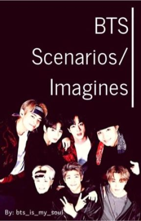 BTS SCENARIOS/IMAGINES - Bts as your brother finding out